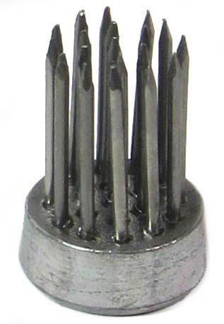 Kenzan, rund (16 mm)