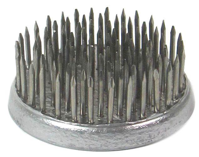 Kenzan, rund (40 mm)
