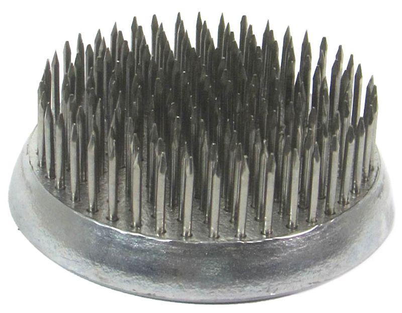 Kenzan, rund (60 mm)