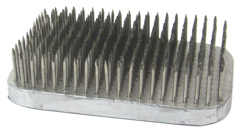 Kenzan, rechteckig (81 x 54 mm)