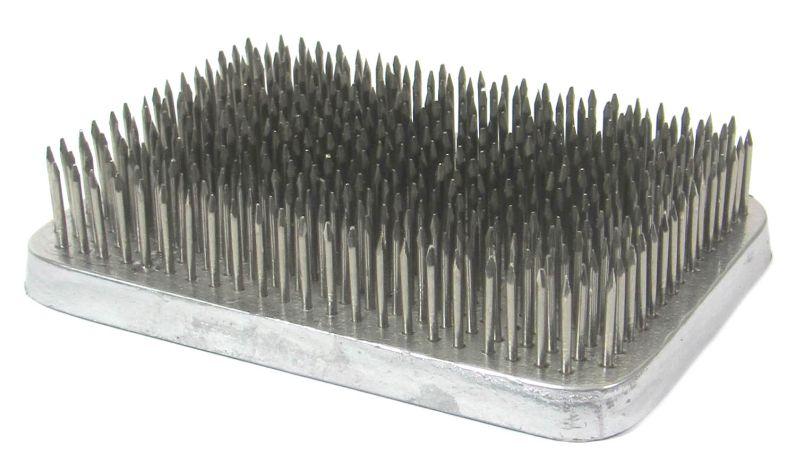 Kenzan, rechteckig (96 x 70  mm)