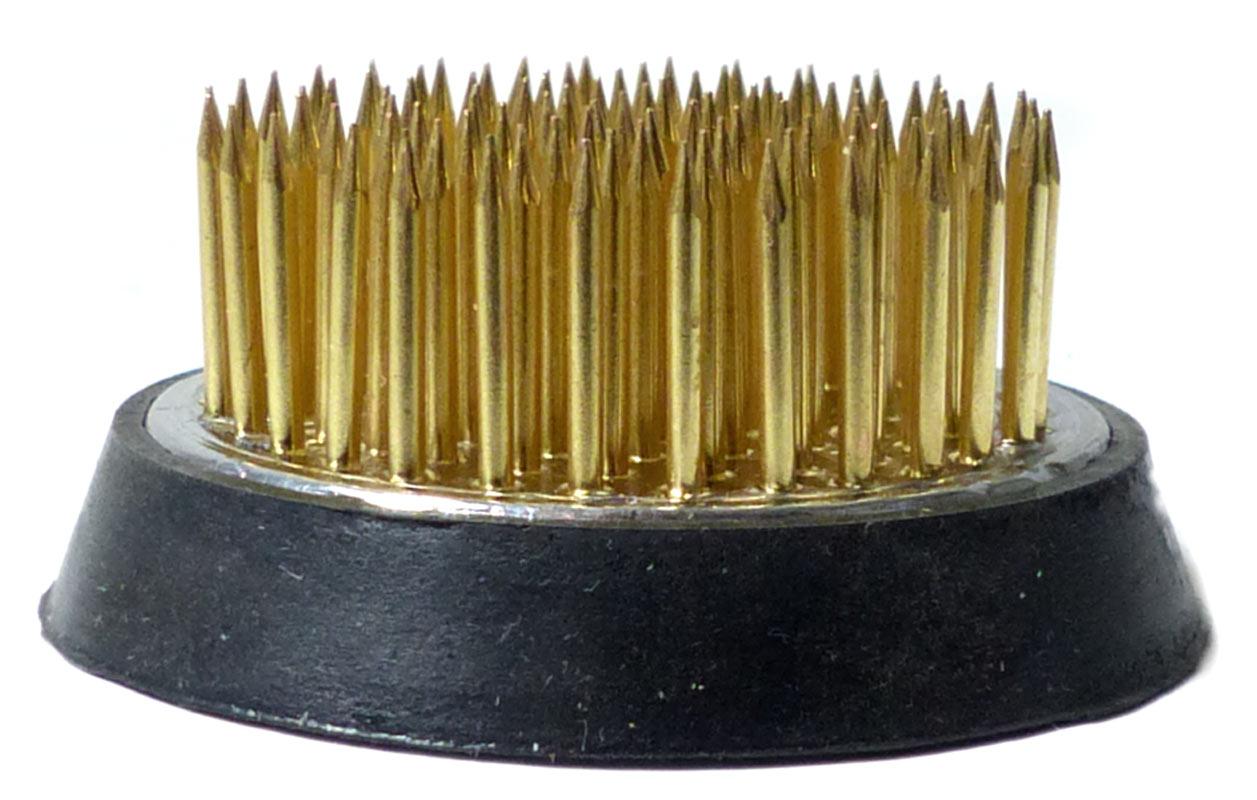 Kenzan, round (46mm)