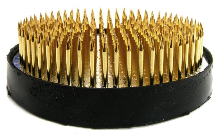 Kenzan, round (71mm)