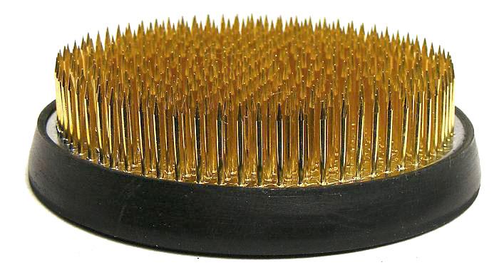 Kenzan, round (80mm)