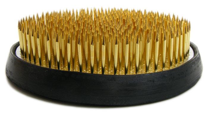 Kenzan, round (97mm)