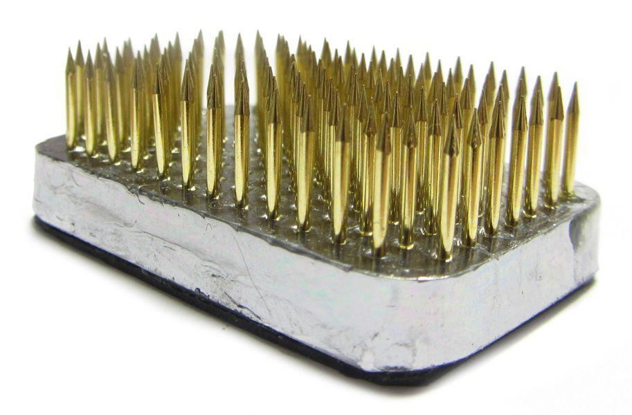 Kenzan, vierkant (44x37mm)