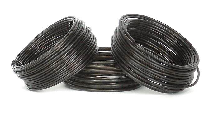 Aluminium Wire Set