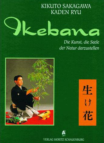 Ikebana - Kikuto Sakagawa/Kaden Ryu