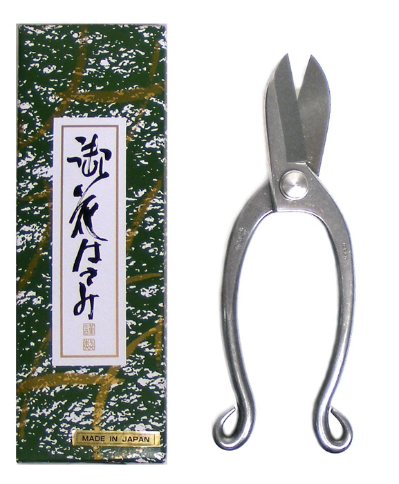 Ikebana - scissors (Edelstahl narrow)