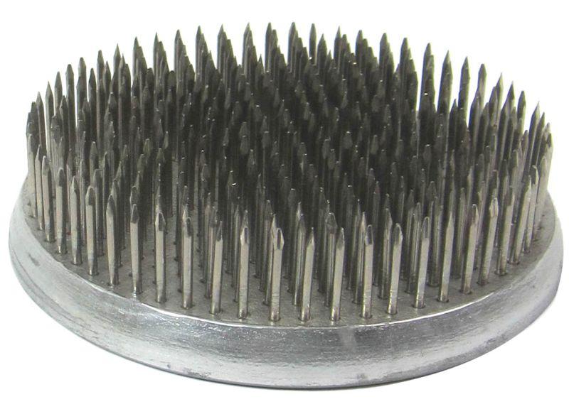 Kenzan, rund (80 mm)