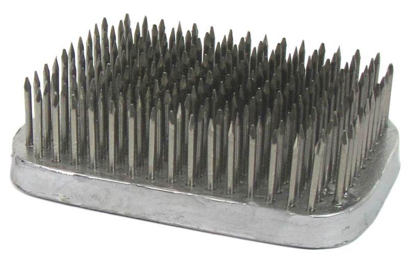 Kenzan, rechthoekig (67 x 50 mm)