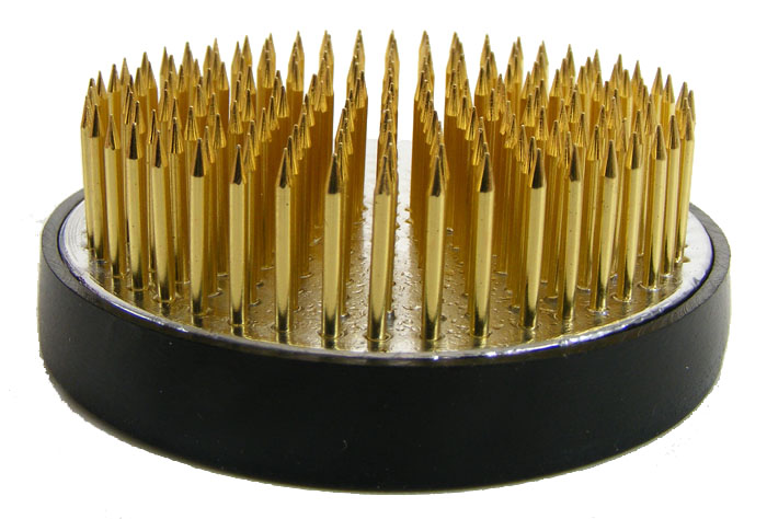 Kenzan, rund (63mm)
