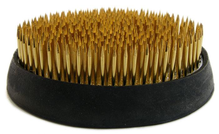 Kenzan, rund (71mm mehr Nadeln)