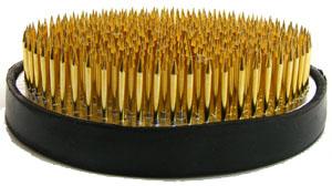 Kenzan, rund (88 mm mehr Nadeln)