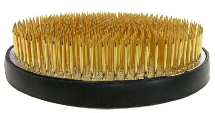 Kenzan, round (121 mm)