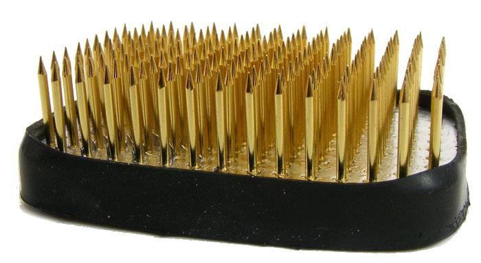 Kenzan, eckig (65x48mm)