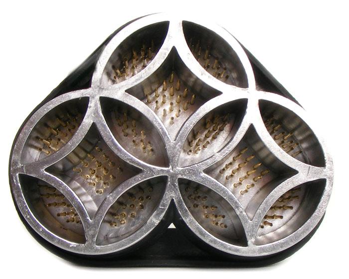 Shippo - drei Kreise