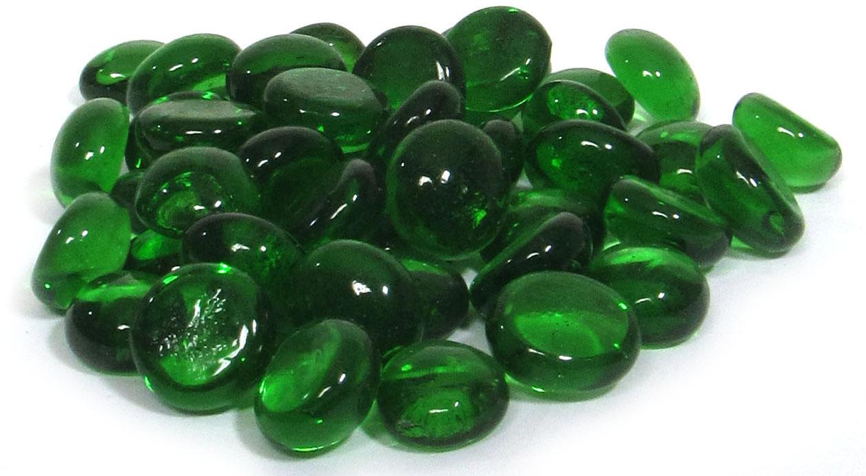 Abdecksteine - grün