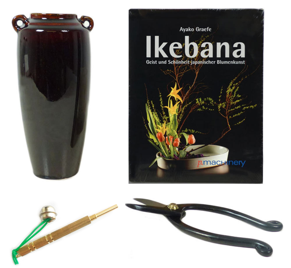 Ikebana Basic Set 1